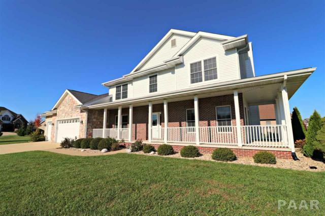 115 Miromar Lane, Washington, IL 61571 (#1199068) :: Adam Merrick Real Estate
