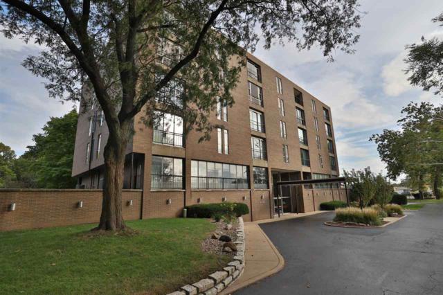 4444 N Knoxville Avenue 501/2, Peoria, IL 61614 (#PA1199089) :: Adam Merrick Real Estate