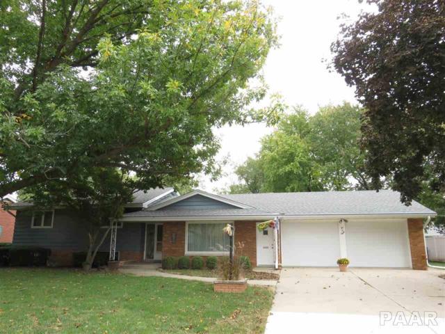 208 S Illinois Avenue, Morton, IL 61550 (#1199092) :: Adam Merrick Real Estate