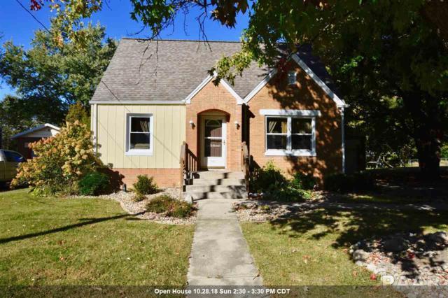 503 Sunset, Eureka, IL 61530 (#1199243) :: Adam Merrick Real Estate