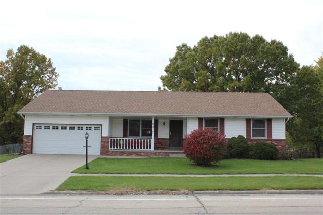 6217 N Frostwood Parkway, Peoria, IL 61615 (#PA1199408) :: Killebrew - Real Estate Group
