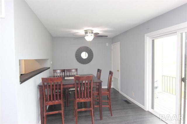3119 W Willow Knolls Road 24B, Peoria, IL 61614 (#1199767) :: Adam Merrick Real Estate