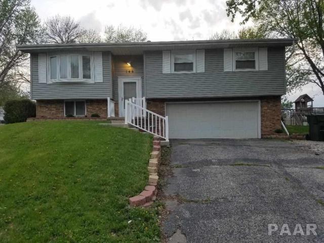 145 Tanglewood Lane, East Peoria, IL 61611 (#PA1199819) :: The Bryson Smith Team