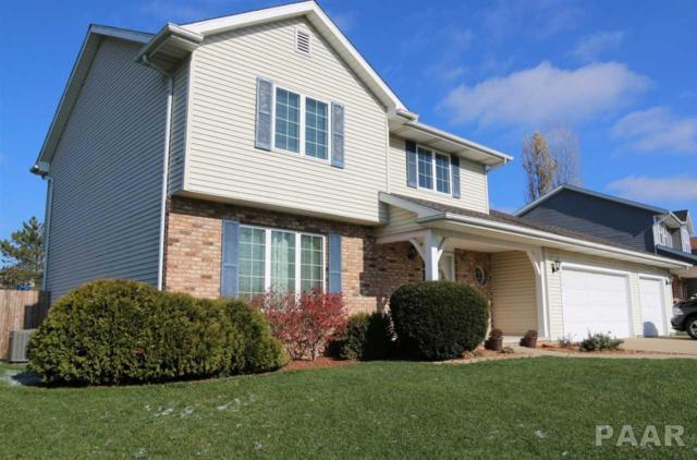 5603 W Rachael Drive, Peoria, IL 61615 (#1199843) :: Adam Merrick Real Estate