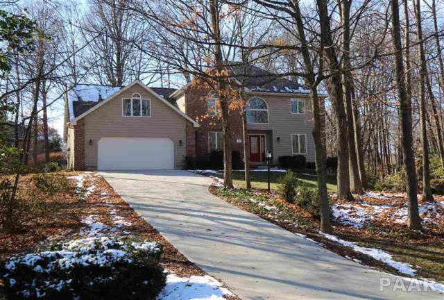 700 Bayside Drive, Germantown Hills, IL 61548 (#1199951) :: RE/MAX Preferred Choice