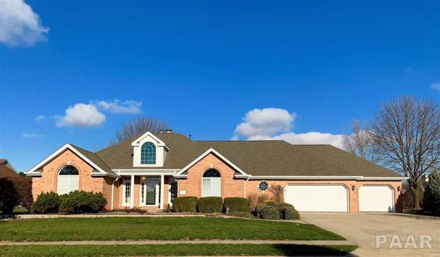 27 Emerald Court, Morton, IL 61550 (#1199999) :: Adam Merrick Real Estate