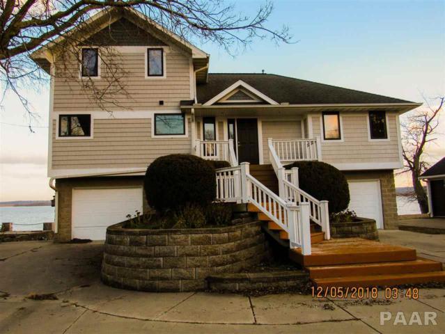 15420 N River Beach Drive, Chillicothe, IL 61523 (#1200128) :: RE/MAX Preferred Choice