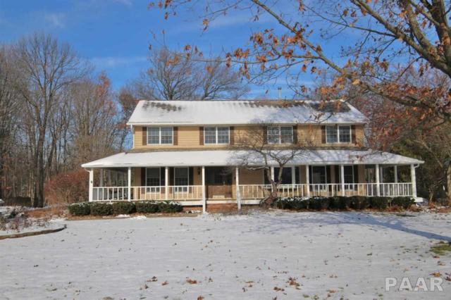 11915 N Hickory Grove Road, Dunlap, IL 61525 (#1200157) :: Adam Merrick Real Estate