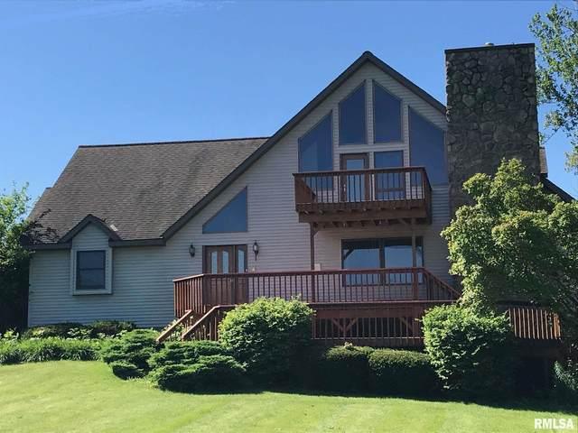 1901 Century Drive, Eureka, IL 61530 (#PA1200191) :: Paramount Homes QC