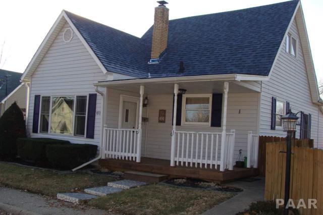450 Walling Court, Canton, IL 61520 (#1200288) :: Adam Merrick Real Estate
