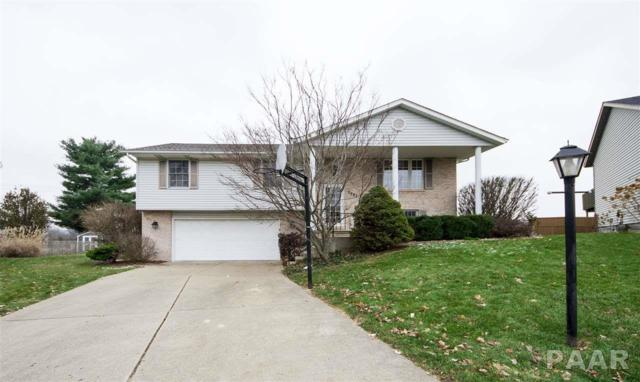 5503 N Ramblewood Court, Peoria, IL 61615 (#1200321) :: Adam Merrick Real Estate