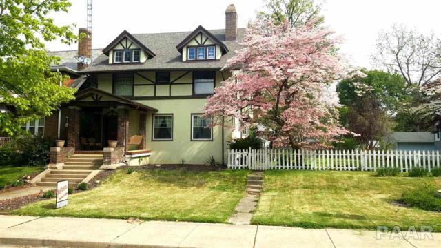 1617 W Columbia Terrace, Peoria, IL 61606 (#PA1200332) :: The Bryson Smith Team
