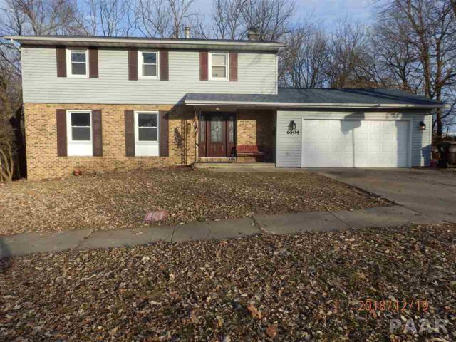 6504 N Imperial Drive, Peoria, IL 61614 (#PA1200348) :: The Bryson Smith Team