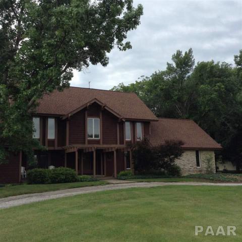 525 James Drive, Macomb, IL 61455 (#1200447) :: Adam Merrick Real Estate