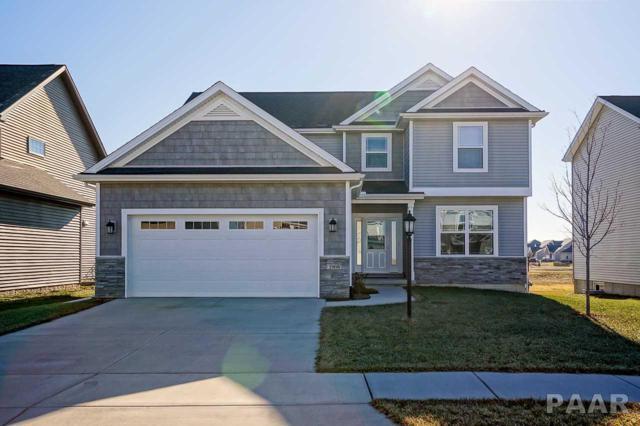 2908 W School Street, Dunlap, IL 61525 (#PA1200754) :: Killebrew - Real Estate Group