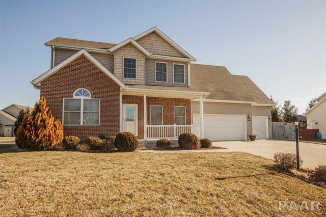 1508 Redbrook Court, Metamora, IL 61548 (#1200951) :: Adam Merrick Real Estate