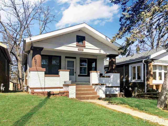1407 E Rouse Avenue, Peoria, IL 61614 (#1201059) :: Adam Merrick Real Estate