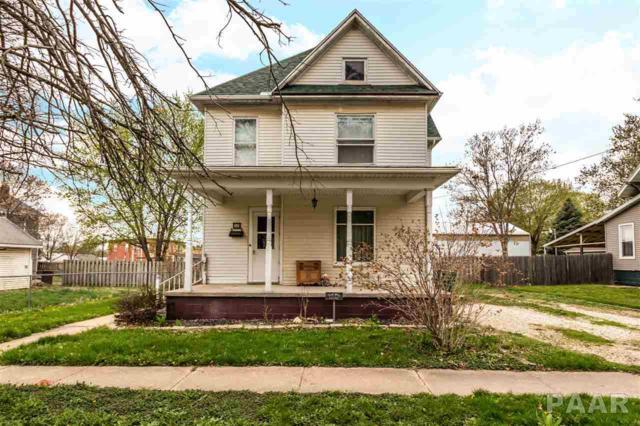 38 N Gold Street, Farmington, IL 61531 (#PA1201112) :: The Bryson Smith Team