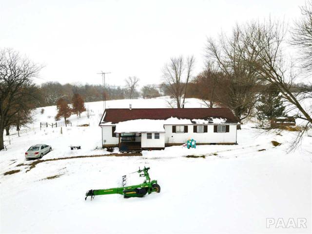 23422 W Lorance Road, Laura, IL 61451 (#1201121) :: The Bryson Smith Team