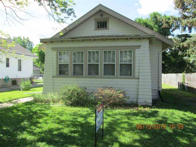 914 W Gift, Peoria, IL 61604 (#PA1201159) :: Killebrew - Real Estate Group