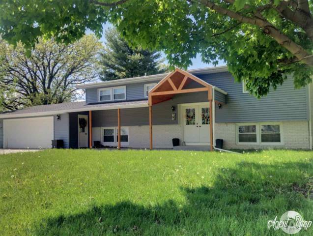 33 Shady Lane, Avon, IL 61415 (#PA1201209) :: Adam Merrick Real Estate