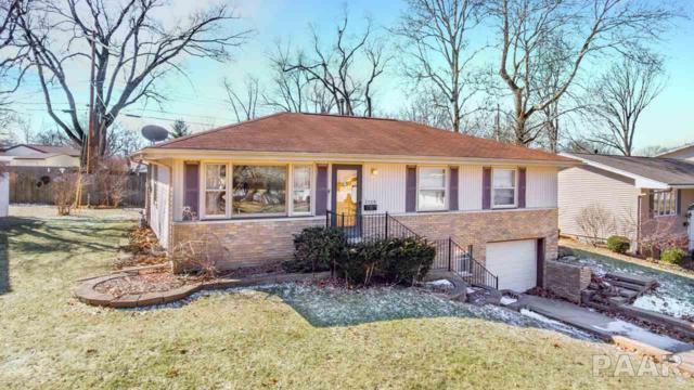 2520 W Huntington Drive, Peoria, IL 61614 (#1201224) :: Adam Merrick Real Estate