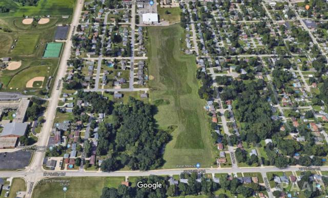 0 Crestridge Drive, Bartonville, IL 61607 (#1201261) :: The Bryson Smith Team