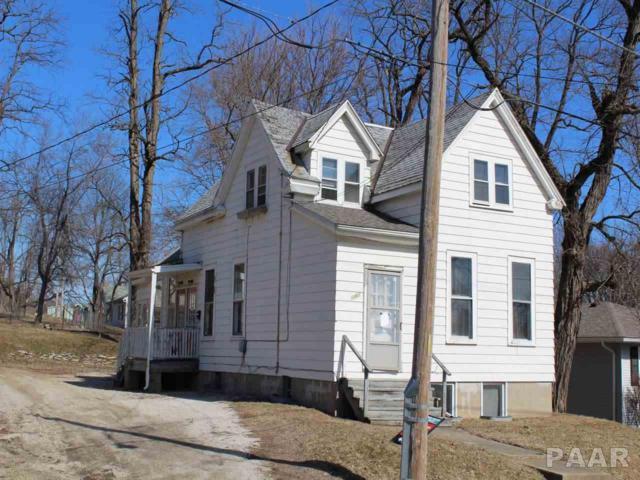 1401 E Richwoods Boulevard #3, Peoria, IL 61603 (#PA1201326) :: The Bryson Smith Team