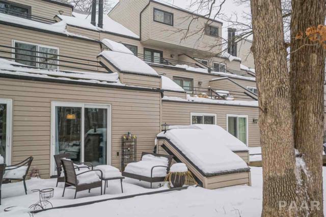 7267 N Lakeside Court, Peoria, IL 61614 (#1201335) :: Adam Merrick Real Estate