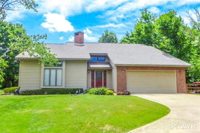 912 W Baybrook Court, Peoria, IL 61615 (#PA1201355) :: Killebrew - Real Estate Group