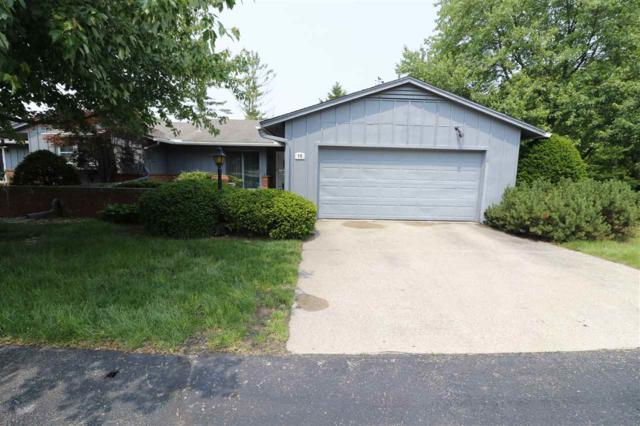 7100 N Fox Point Drive, Peoria, IL 61614 (#PA1201421) :: Killebrew - Real Estate Group
