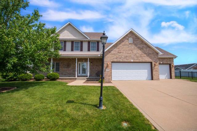 1705 Kingsbury Road, Washington, IL 61571 (#PA1201422) :: Adam Merrick Real Estate