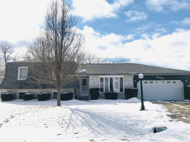 5009 S Sir Lionel Court, Mapleton, IL 61547 (#1201553) :: Adam Merrick Real Estate