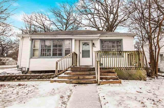 1124 E Melbourne, Peoria, IL 61603 (#PA1201661) :: Adam Merrick Real Estate