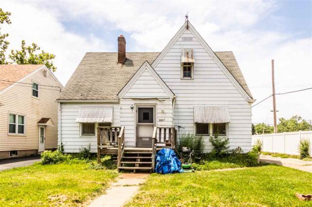 2807 Dechman, Peoria, IL 61603 (#PA1201665) :: Adam Merrick Real Estate