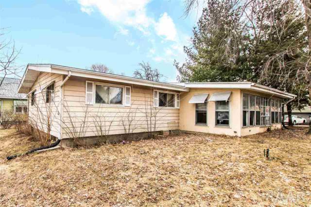 1804 N University, Peoria, IL 61604 (#PA1201707) :: Killebrew - Real Estate Group