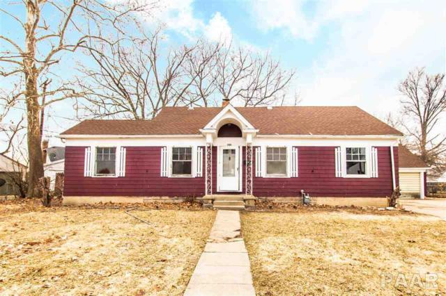 2305 N Elmwood Avenue, Peoria, IL 61604 (#PA1201713) :: Killebrew - Real Estate Group