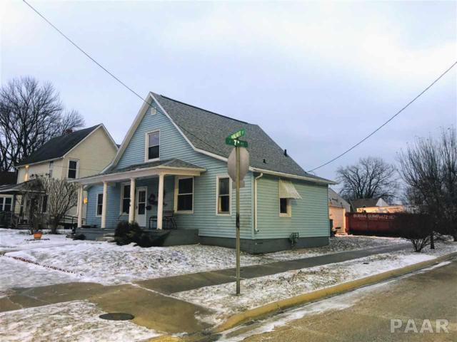 706 E Walnut Street, Canton, IL 61520 (#1201714) :: Adam Merrick Real Estate