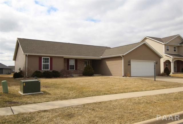 704 Agnes Street, Washington, IL 61571 (#PA1201769) :: Adam Merrick Real Estate