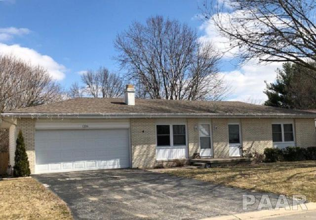 1336 Carolbeth Avenue, Macomb, IL 61455 (#PA1201770) :: The Bryson Smith Team
