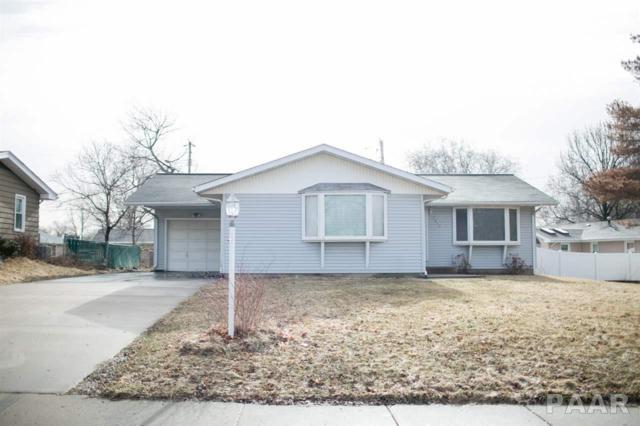 5412 N Nottingham Place, Peoria, IL 61614 (#1201806) :: Adam Merrick Real Estate