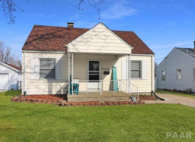 3108 N Emery Avenue, Peoria, IL 61604 (#PA1201848) :: The Bryson Smith Team