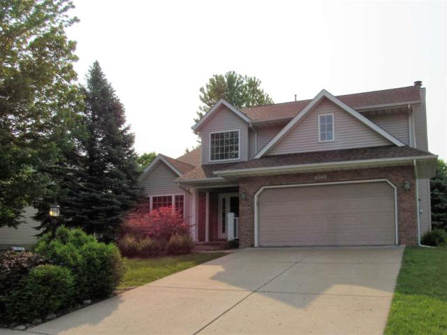 10720 N Dana Drive, Peoria, IL 61615 (#PA1201971) :: Killebrew - Real Estate Group