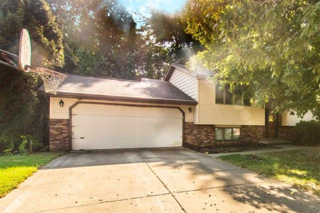 1444 Highview Road, East Peoria, IL 61611 (#PA1202011) :: Adam Merrick Real Estate