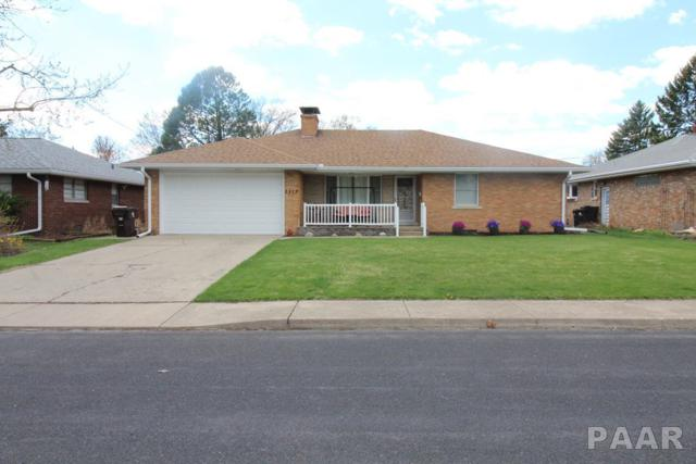 3315 N Parish Avenue, Peoria, IL 61604 (#PA1202293) :: The Bryson Smith Team