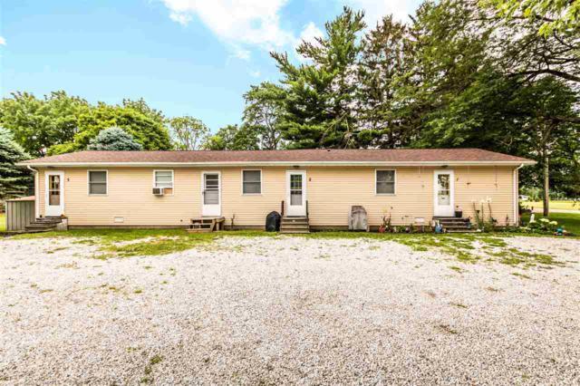 410 N Washington Street, Brimfield, IL 61517 (#PA1202437) :: Killebrew - Real Estate Group