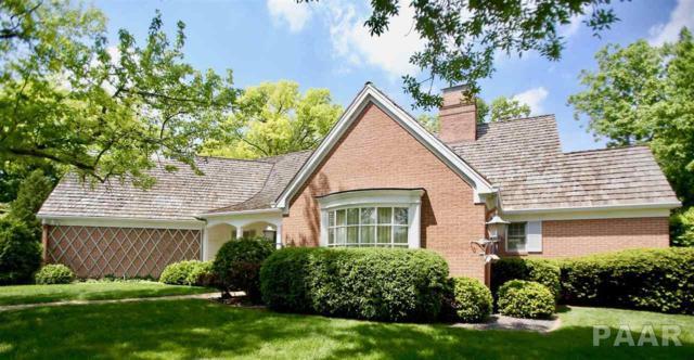 327 E Morningside Drive, Peoria, IL 61614 (#1202459) :: Adam Merrick Real Estate