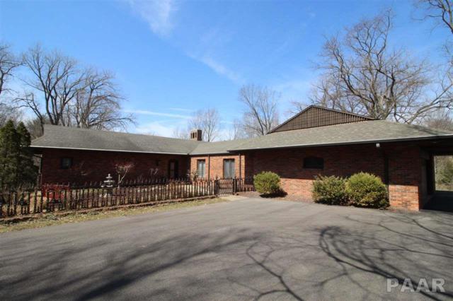 1109 Audubon Drive, Pekin, IL 61554 (#PA1202905) :: Adam Merrick Real Estate