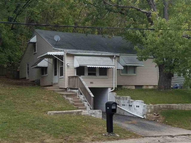 901 Meadow Avenue, East Peoria, IL 61611 (#PA1202992) :: Killebrew - Real Estate Group