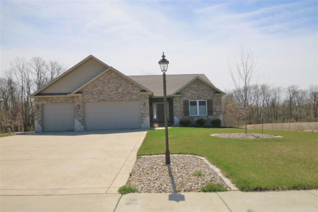 601 Whistling Strait Street, Washington, IL 61571 (#PA1203240) :: Adam Merrick Real Estate